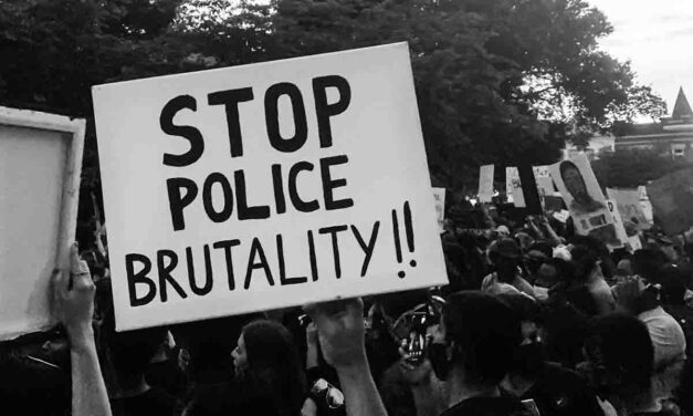 Resolution in Solidarity with the Righteous Rebellion Against Racism, Police Brutality and White Supremacy